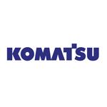 Запчасти для погрузчиков KOMATSU КОМАТСУ